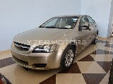 Photo Chevrolet Lumina 6.0 V8