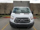 Photo 2015 Ford Transit Cargo 250