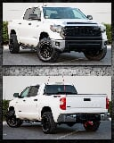 Photo Used Toyota Tundra 2016