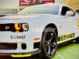 Photo Used Dodge Challenger 2018