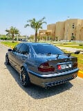 Photo Used BMW 3 Series 330i 2001