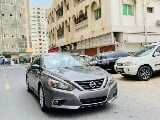 Photo Used Nissan Altima 2.5 S 2016