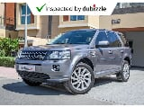 Photo AED1435/month | 2013 Land Rover LR2 HSE 2.0L |...