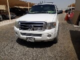 Photo Used Ford Expedition 5.4L XLT 2013