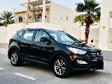 Photo Hyundai santafe 2015 gcc full option with 0 %...