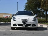 Photo Used Alfa Romeo Giulietta 2014