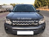 Photo Used Land Rover LR2 HSE 2012