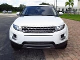 Photo 2015 Land Rover Range Rover Evoque Pure