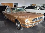 Photo Used Ford Mustang V6 1964