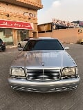 Photo Used Mercedes-Benz S-Clas S 50 1997