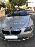 Photo Used BMW 6 Series Convertible 630i 2008