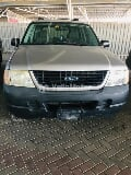Photo Used Ford Explorer 2005