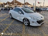 Photo Used Peugeot 308 CC 2011