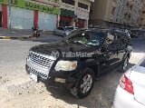Photo Used Ford Explorer 2007