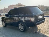 Photo Used Land Rover Range Rover HSE 2010