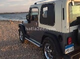 Photo Used Jeep Wrangler 1984 for sale Gharbia