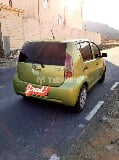 Photo Used Daihatsu Sirion 2006