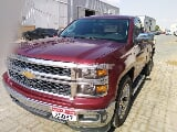 Photo Used Chevrolet Silverado 2015