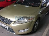 Photo Used Ford Mondeo 2.3L 2008 Car for Sale in Dubai