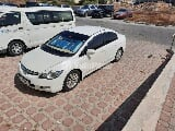 Photo Used Honda Civic 1.8 VTi 2008