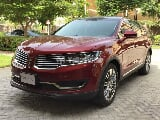 Photo Used Lincoln MKX 2017