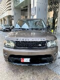Photo Used Land Rover Range Rover Sport HSE 2011