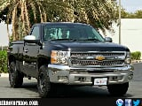 Photo Chevrolet silverado lt - 2013 - supercharged...
