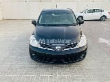 Photo Used Nissan Tiida 2013