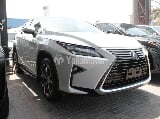 Photo Used Lexus RX 350 2019