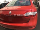 Photo Used Renault Fluence 2013