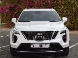 Photo Used Cadillac XT4 2020
