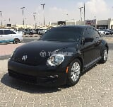 Photo Used Volkswagen Beetle 2014