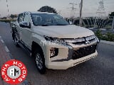 Photo New Mitsubishi L200 2021