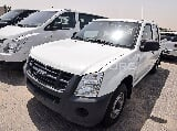 Photo Isuzu D-Max DCab 2.5 Diesel