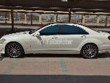 Photo Used Mercedes-Benz S-Class S 500 2006