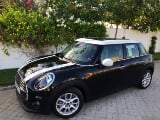 Photo Rent a 2019 Mini Cooper in Dubai - AED 190 per day