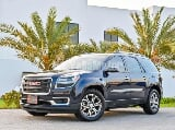 Photo Used GMC Acadia 2016