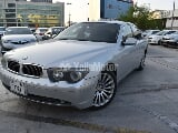 Photo Used BMW 7 Series 750i 2004