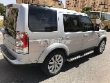 Photo Used Land Rover LR3 2009