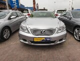 Photo Lexus LS 460 L