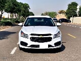 Photo Used Chevrolet Cruze 2017
