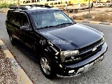 Photo Used Chevrolet Trailblazer 2004