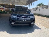 Photo Land rover diesel v6