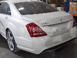 Photo Used Mercedes-Benz S-Class S550 2013