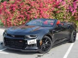 Photo Rent a 2019 Chevrolet Camaro RS Convertible V6...