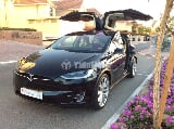 Photo Used Tesla Model X 2017