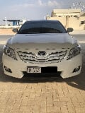 Photo Used Toyota Camry 2.5L GLX 2010