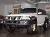 Photo Used Nissan Patrol Safari 2009
