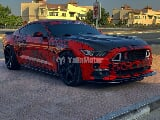Photo Used Ford Mustang 5.0L GT Coupe 2015