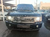 Photo Used Land Rover Range Rover Vogue 2008